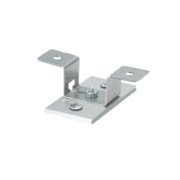 Center Mounting Brackets