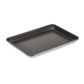 1/4 Size 16 Ga nonstick aluminum sheet pan