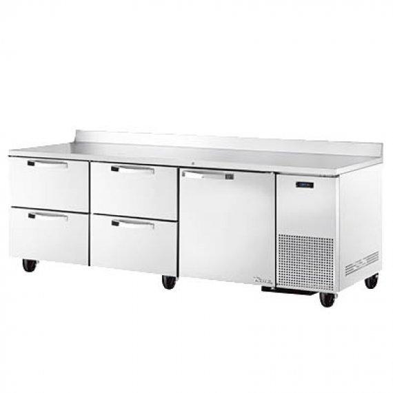 SPEC SERIES® Deep Work Top Refrigerator