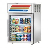 Countertop Pass-thru Refrigerated Merchandiser
