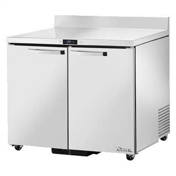 SPEC SERIES® ADA Compliant Work Top Refrigerator