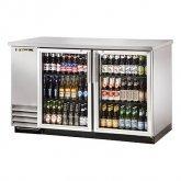 Back Bar Cooler