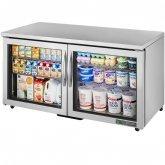 ADA Compliant Undercounter Refrigerator