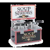 Soup Warmer