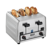 Commercial Switchable Bagel/Bread Toaster
