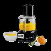 Commercial Batch Bowl Food Processor