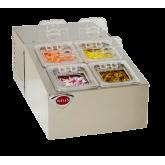 Refrigerated countertop Server