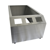 (IHWCS3) SinAqua™ IHW Countertop Housing