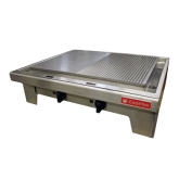 (MPL362CRG-200) Induction Plancha