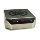 (MC2500) Heritage Induction Range