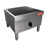 (MSP-7000-200) Stock Pot Induction Range