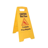 Update International™ - Wet Floor Sign