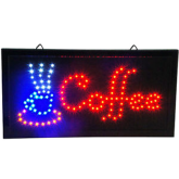 Johnson-Rose™ - LED Sign
