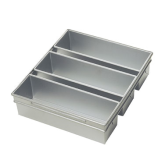 Focus Foodservice™ - Strapped Bread Pan Set