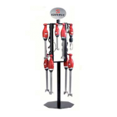 (3030134) Hand Mixer Display Stand