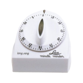 Lux Mechanical Timer
