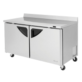 Super Deluxe Worktop Freezer