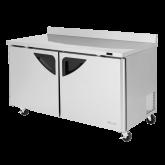 Super Deluxe Worktop Freezer