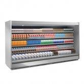 Multi-Deck Dairy/Deli Open Merchandiser