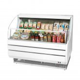 Horizontal Open Display Merchandiser