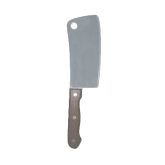 Asian Cleaver