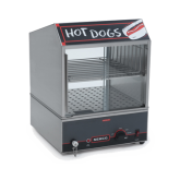 Roll-A-Grill® Hot Dog Steamer