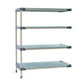 MetroMax 4  Add-On Shelving Unit