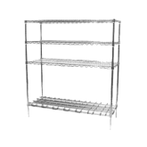 Super Erecta® Dunnage Shelf