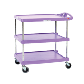 Allergen free Zone myCart™ Series Utility Cart