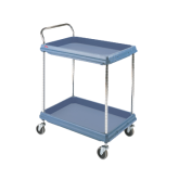 Deep Ledge Utility Cart