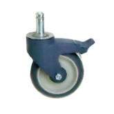 Polymer Stem Caster