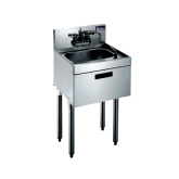 Royal 1800 Series Underbar Hand Sink Unit
