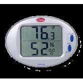 Min/Max Thermometer Hygrometer