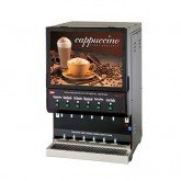 GB Hot Powder Cappuccino Dispenser