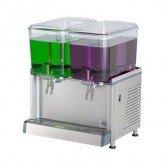 Crathco® Simplicity™ Bubbler® Pre-Mix Cold Beverage Dispenser