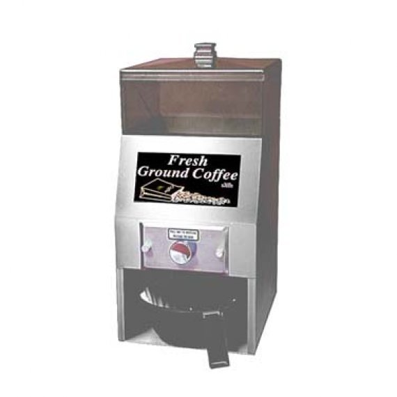 AL-LEN™ Ground Coffee Dispenser