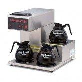 Portable Pourover Coffee Brewer
