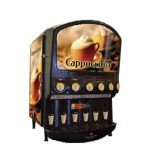 PIC Hot Powder Cappuccino/Hot Chocolate Dispenser