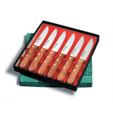 Basics® (31560) Steak Knives Set