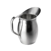 Bell Water Pitcher