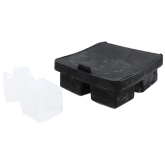 Cash & Carry Ice Cube Tray