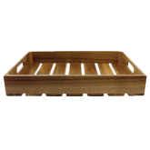 Gastro Serving/Display Crate
