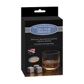 Cash & Carry Whisky Chilling Stones