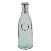 Authentic Re-Sealable Bottle