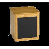Cash & Carry Write-On™ Display Riser