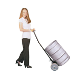 Bar Maid® KP Cart/Keg Cart