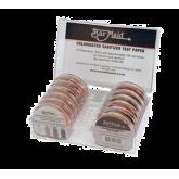 Bar Maid® Sanitizer Test Strips Dispenser