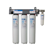 (5624102) 3M™ Water Filtration Products Dual Port Water Filtration System
