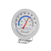 Escali Refrigerator/Freezer Thermometer