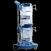 Saf-T-Ice® Cart